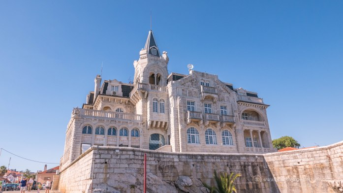 Quick Guide for a Day Trip to Cascais from Lisbon Palacio Seixas