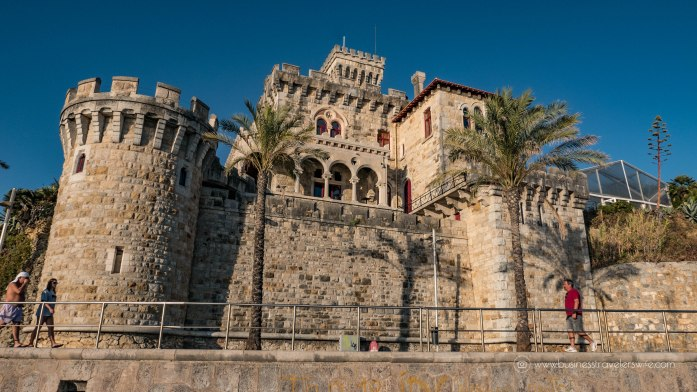 Quick Guide for a Day Trip to Cascais from Lisbon Praio do Tamariz Forte da Cruz