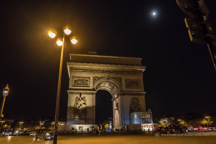 Beautiful Sights in Paris You Shouldn't Miss Pl