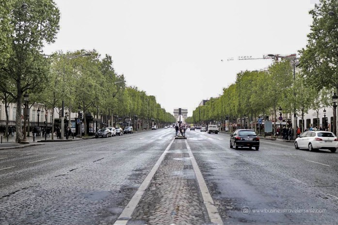 15 Untold Tips for Tourists Visiting Paris Champs Elysees