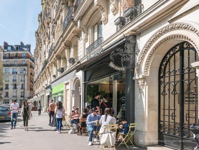 Ble Sucre Paris