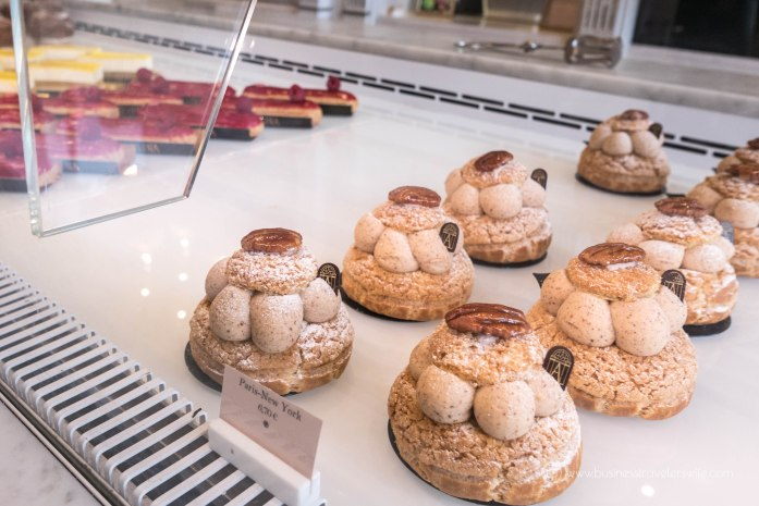 Our List of Must-Try Foods in Paris Angelina Tea Room
