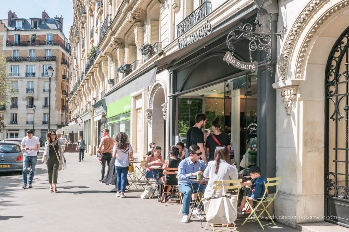 Our List of Must-Try Foods in Paris Ble Sucre