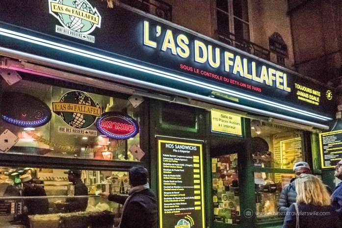 Our List of Must-Try Foods in Paris L'as Du Fallafel-2
