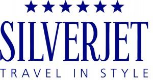 Silverjet logo