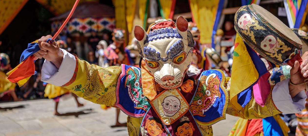 Op de lijst wordt Bhutan als nummer één genoemd, gevolgd door Engeland, Noord-Macedonië, Aruba en eSwatini (voormalig Swaziland) in de top vijf.