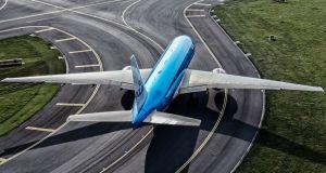 Recordaantal passagiers in 2019 voor KLM