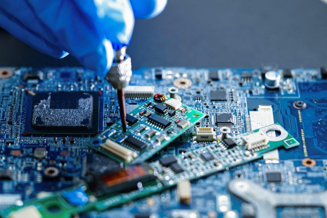 top 5 computer components