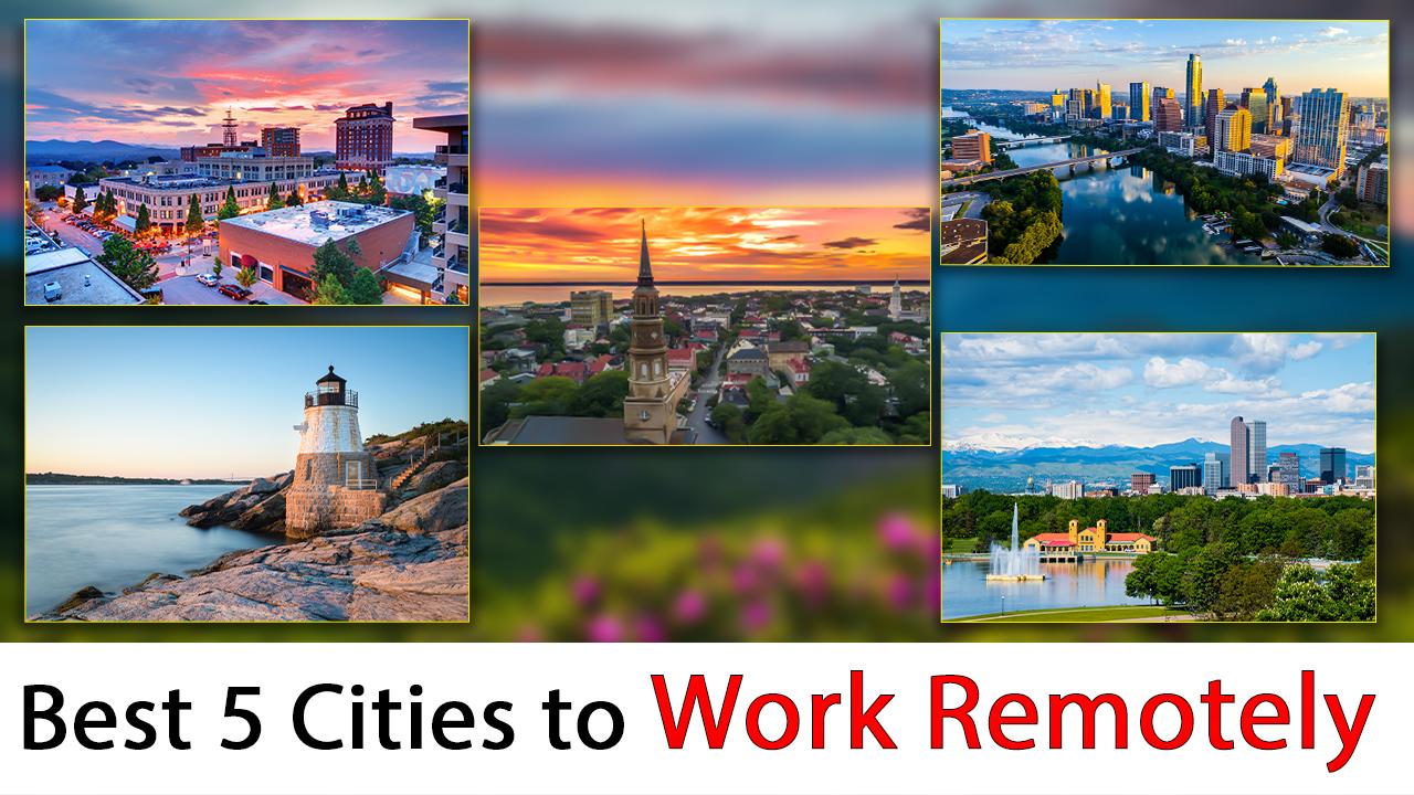 Work-Remotely