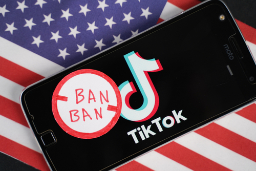Is TIKTOK facing the ban pan in the US? | Business Upside