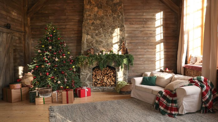 House Décor Ideas for Christmas