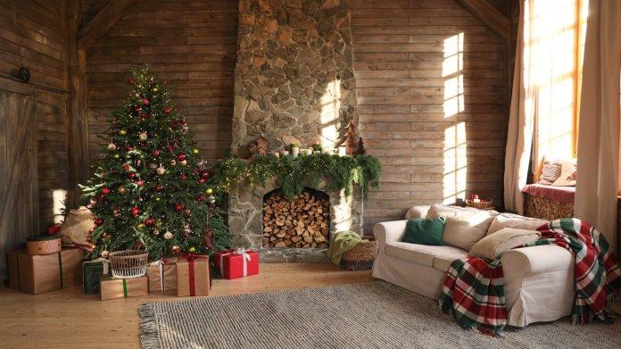 House Décor Ideas for Christmas