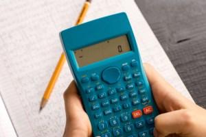 online scientific calculator