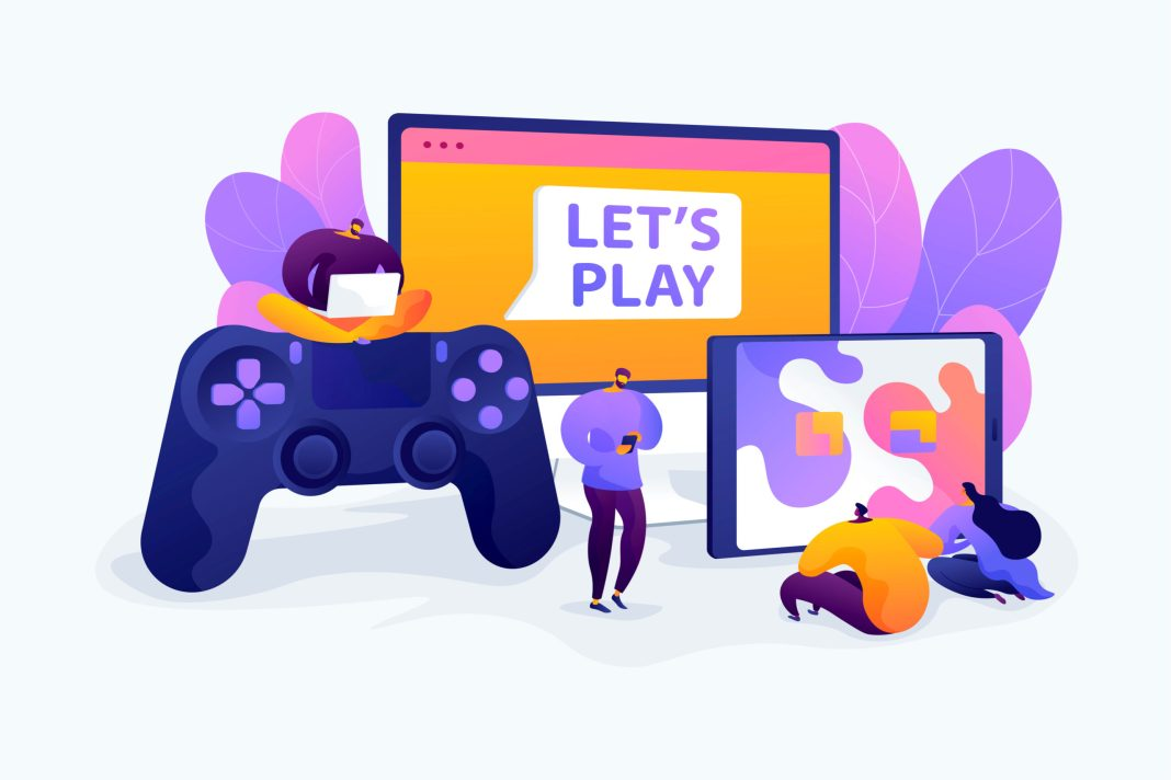 online playing games