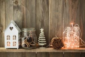 house decoration christmas lights