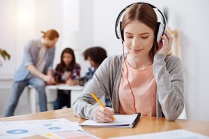 online transcription jobs