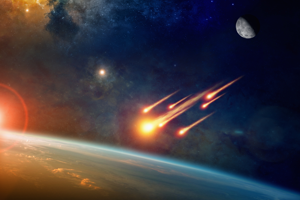 What Happens if a Asteroid Hits the Earth