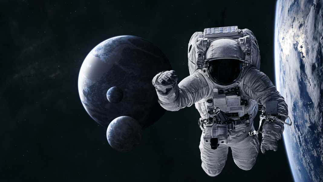can humans survive in space