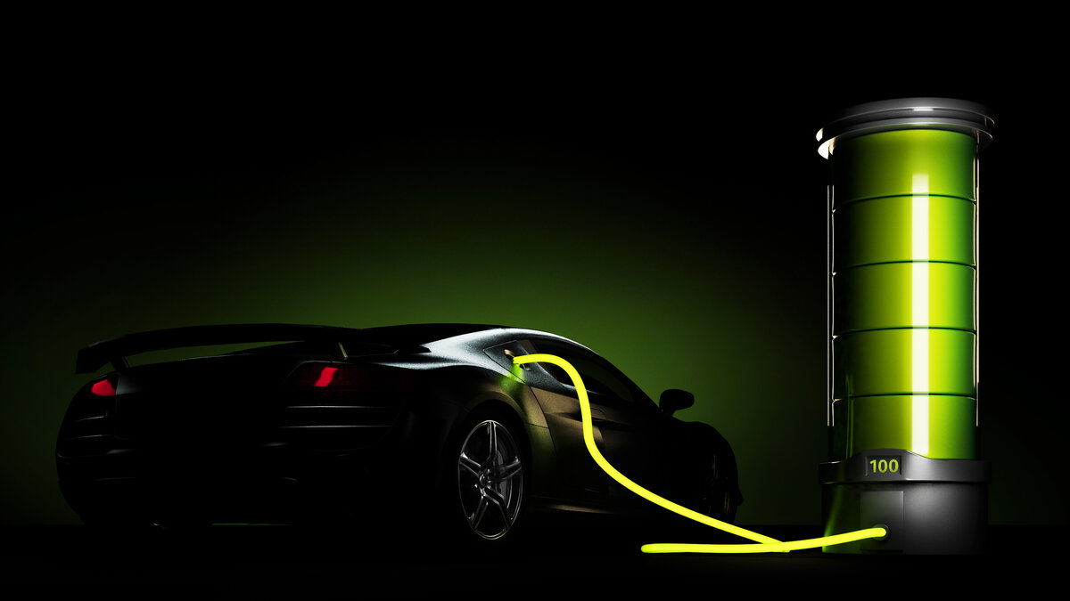 electric-vehicles-charging-station