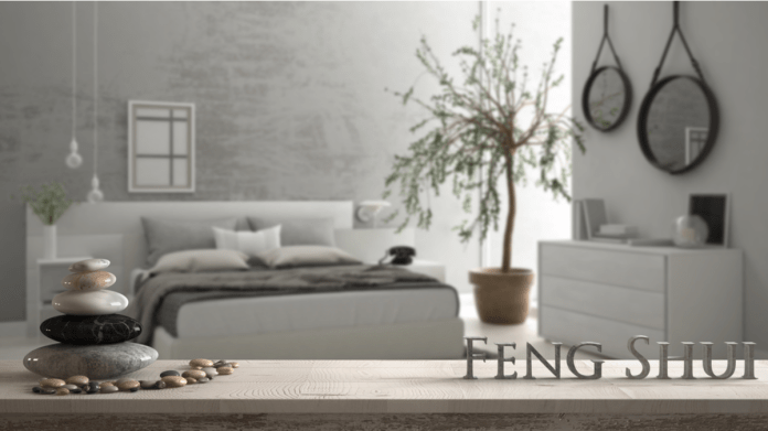 feng shui for good luck