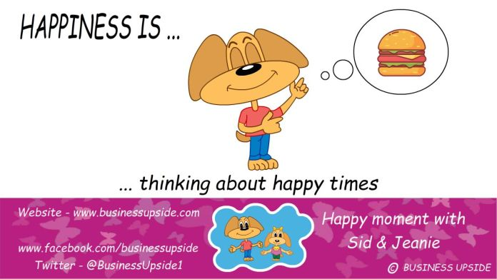 happiness articles