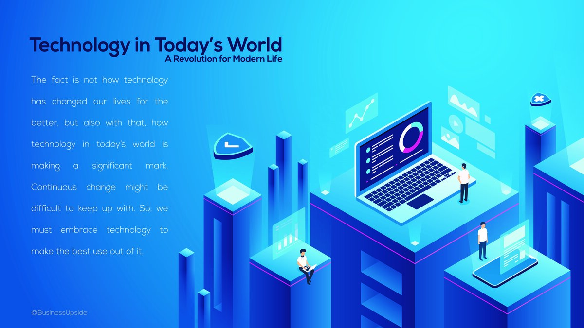 Technology-in-Todays-World