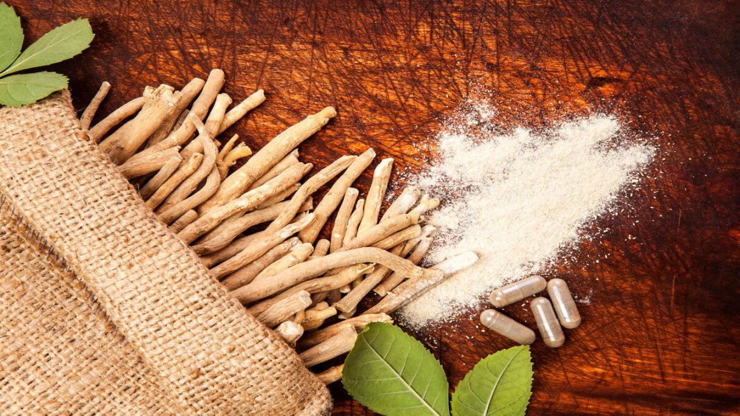 Ashwagandha root benefits