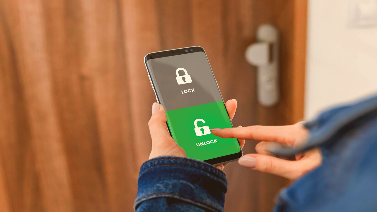 Build A Smart Lock
