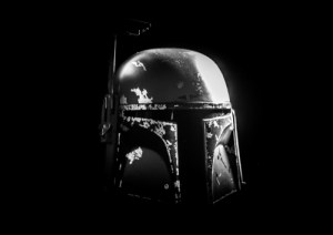 Is the Mandalorian before or after Star Wars