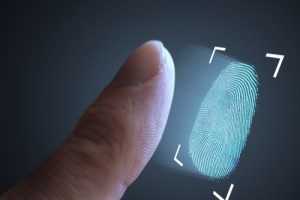 top biometric companies in the USA