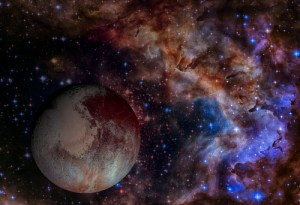 what is in the Kuiper belt