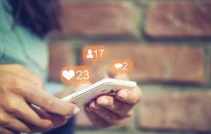 building a social network app
