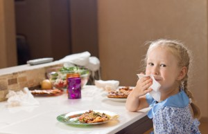 etiquette dinners