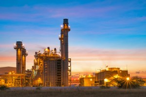 oil company to invest in