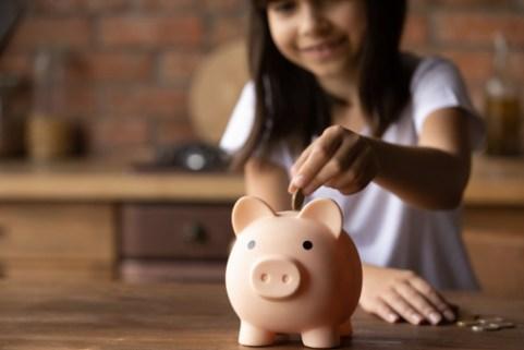 chase kids savings account