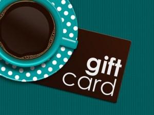 Starbucks free gift card