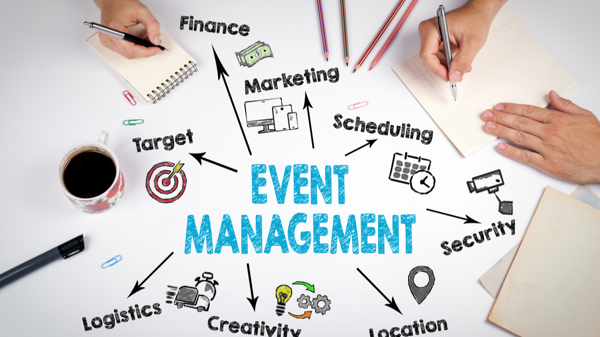 Event-Managers