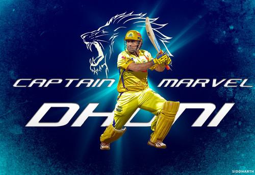 Dhoni IPL