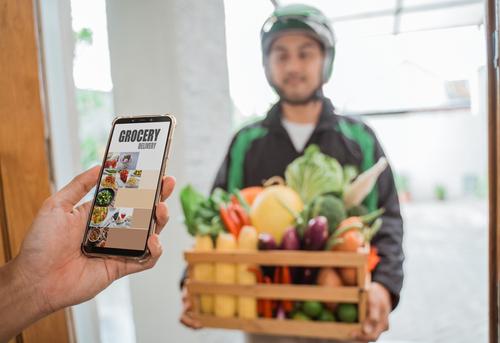 Benefits of Grocery App