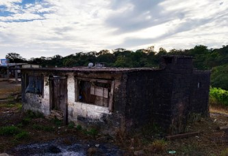 History Cherapunjji