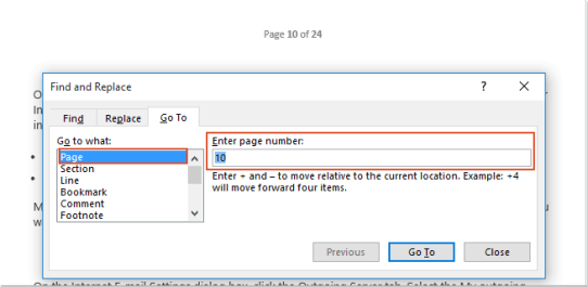 delete multiple pages