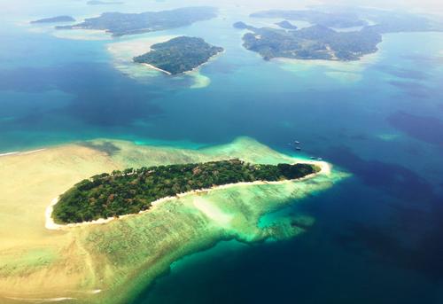 Havock Islands