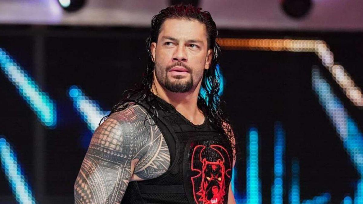 Roman Reigns birthday special: Here's look at five biggest wins of ...