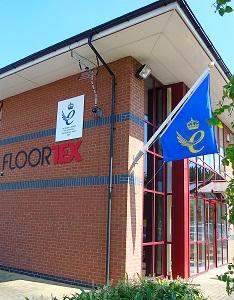 Website Design Cheltenham helps Floortex win Queens Award for Innovation