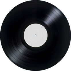 Music streaming sites are helping to drive sales of vinyl records- new research suggests.