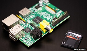 The maker of the Raspberry Pi mini computer is being bought by Swiss electronics company Daetwyler Holdings for 1bn Swiss francs (£700m).
