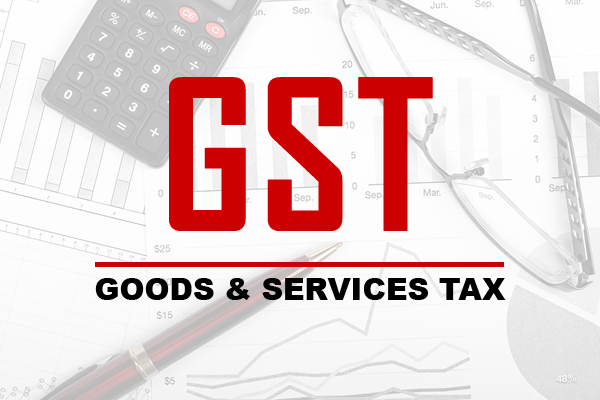 government fee for gst registration