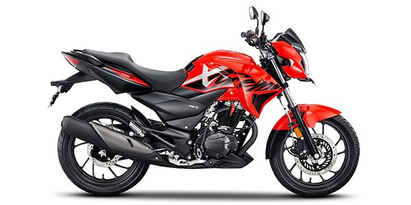 Hero Xtreme 200R price vs competition