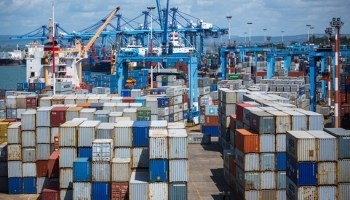African e-Logistics Start-up sets up in Kenya to Power Coast