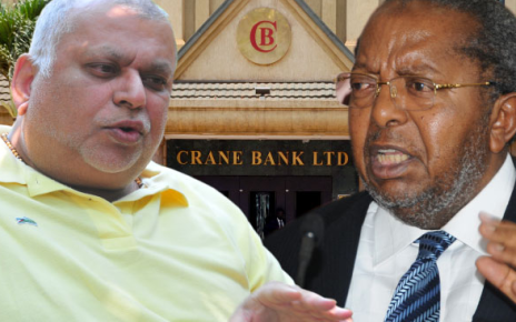Mutebile explains why BOU had no option but to takeover Crane Bank